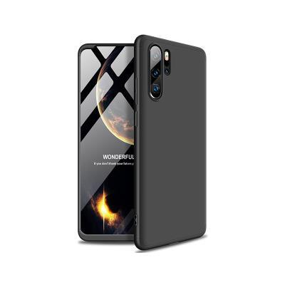 Capa Rígida Proteção 360º GKK Huawei P30 Pro Preta