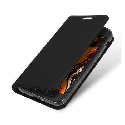 Flip Cover Premium Dux Ducis Samsung Galaxy Xcover 4/Xcover 4S Black