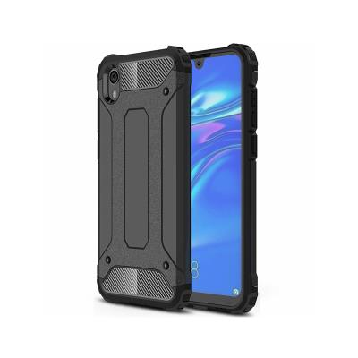 Protective Cover Forcell Armor Xiaomi Redmi 7A Black