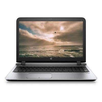 Computador Portátil HP ProBook 450 G3 15.6'' i5-6200U SSD 128GB/4GB Recondicionado