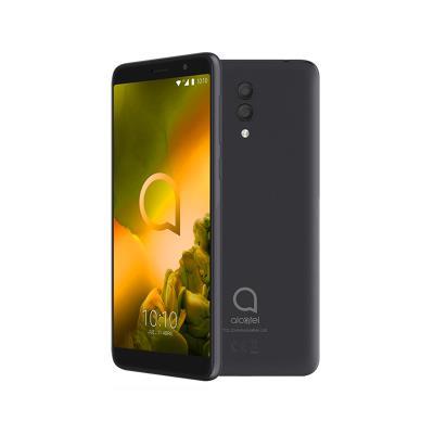 Alcatel 1X 2019 5008D 16GB/2GB Dual SIM Preto
