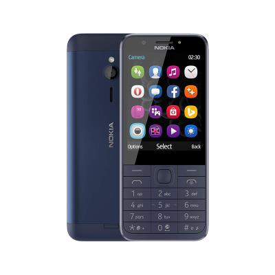 Nokia 230 Dual SIM Azul Escuro