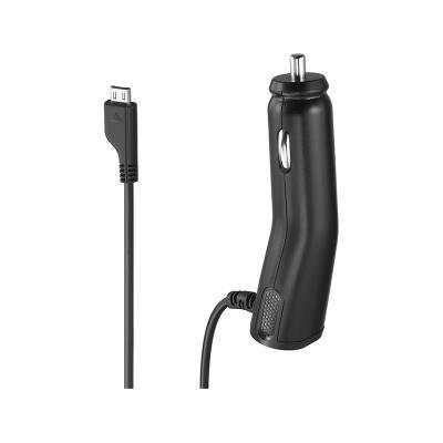 Carregador Isqueiro Samsung Micro-USB Preto (ACADU10CBECSTD)