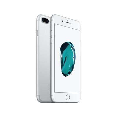 iPhone 7 Plus 128GB/3GB Prateado Usado Grade A