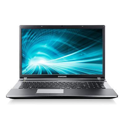 Laptop Samsung NP550P7C 17.3'' i7-3630QM SSD 480GB/16GB Refurbished