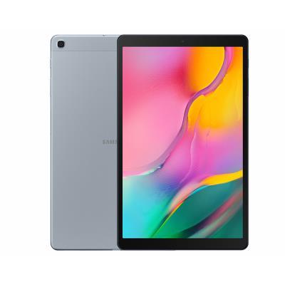 Tablet Samsung Galaxy Tab A 10.1'' Wi-Fi+4G (2019) 32GB/2GB Prateado (T515)