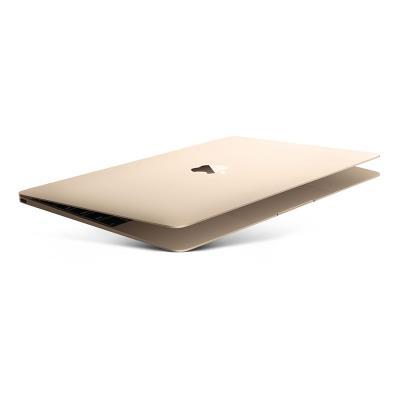 MacBook 12'' A1534 Core M SSD 256GB/8GB Dorado Reacondicionado
