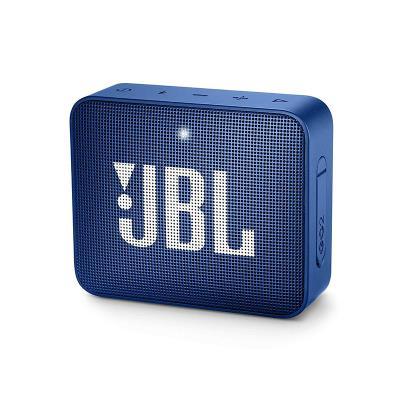 Coluna Bluetooth JBL GO 2 Azul