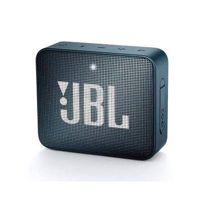Coluna Bluetooth JBL GO 2 Azul Escuro