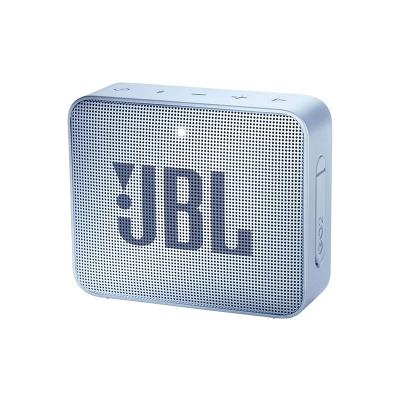 Bluetooth Speaker JBL GO 2 Light Blue