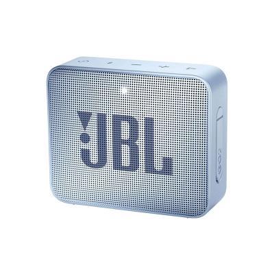 Coluna Bluetooth JBL Go 2 Azul Claro