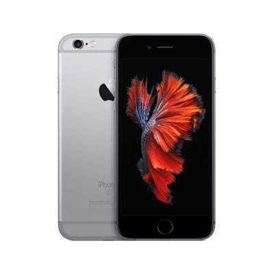 iPhone 6S 64GB/2GB Cinzento Sideral Usado Grade B