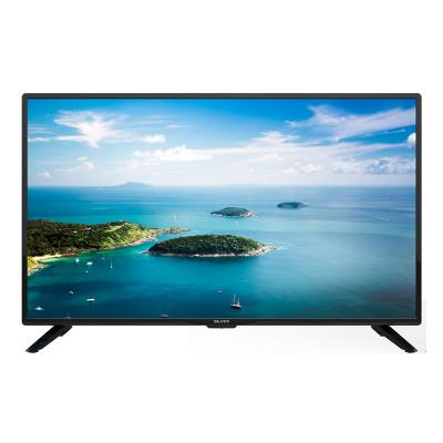 TV Silver 40'' LED HD (411061)