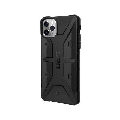 Capa UAG iPhone XS Max Pathfinder Preta
