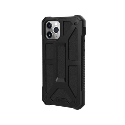 Cover UAG Monarch iPhone 11 Pro Black