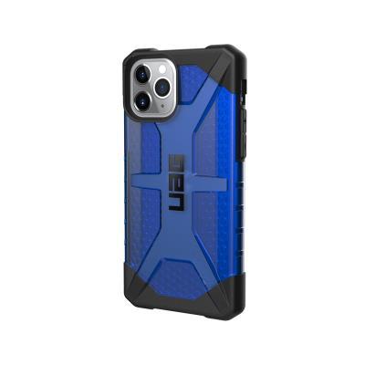 Capa UAG iPhone 11 Pro Plasma Azul