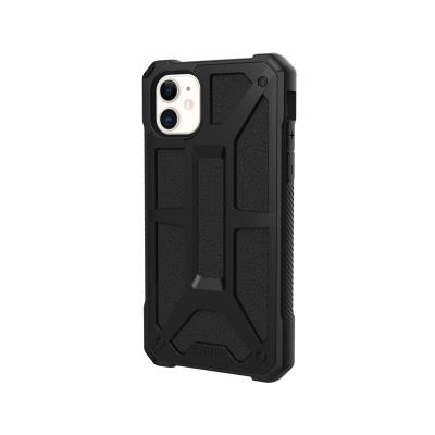 Cover UAG Monarch iPhone 11 Black