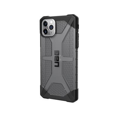 Capa Proteção UAG Plasma iPhone 11 Pro Max Cinza