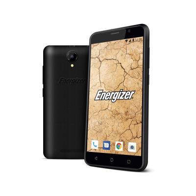Energizer Energy E500S 8GB/1GB Dual SIM Preto