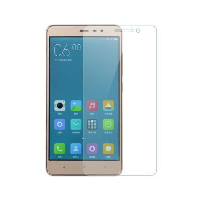 Protector Pantalla Cristal Templado Xiaomi Redmi Note 3 Kisswill
