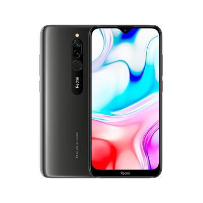 Xiaomi Redmi 8 32GB/3GB Dual SIM Black