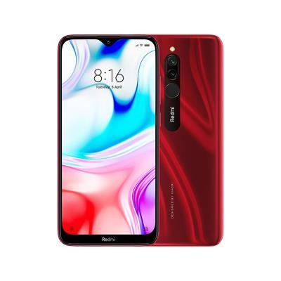 Xiaomi Redmi 8 64GB/4GB Dual SIM Vermelho