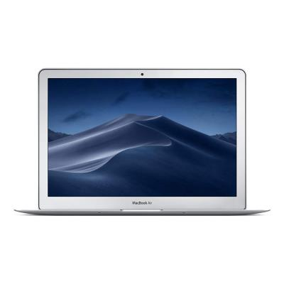 MacBook Air A1466 13'' i5 1.6GHz SSD 128GB/8GB Prateado Recondicionado