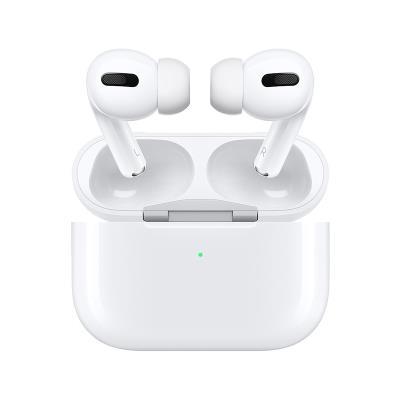 Bluetooth Earphones Apple AirPods Pro White