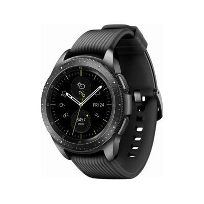 Smartwatch Samsung Galaxy Watch 42mm Preto Meia-Noite (SM-R810)