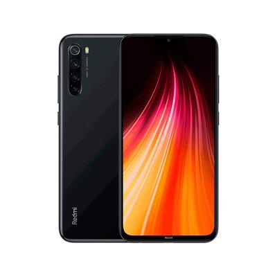 Xiaomi Redmi Note 8 64GB/4GB Dual SIM Black