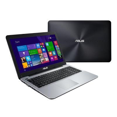 Computador Portátil Asus 15.6'' X555L i3-5005U 1TB/8GB Recondicionado