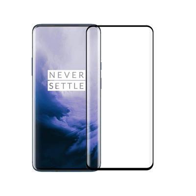 Tempered Glass Film OnePlus 7 Pro 3D Black