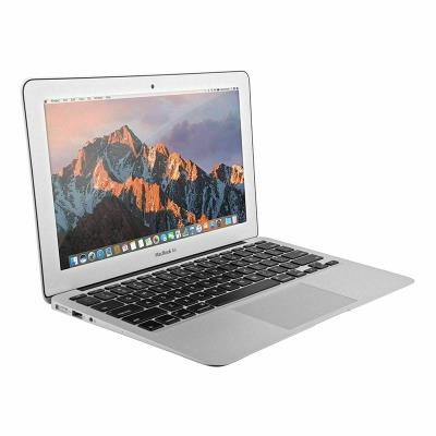 "Macbook Air A1465 11.6"" i5 1.6GHZ SSD 120GB/4GB Refurbished"