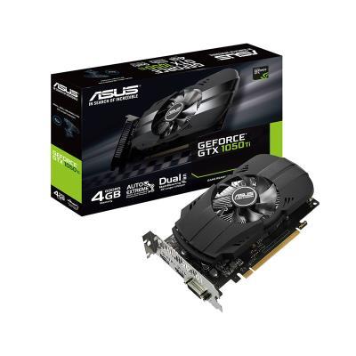Placa Gráfica Asus GeForce GTX 1050 TI 4GB