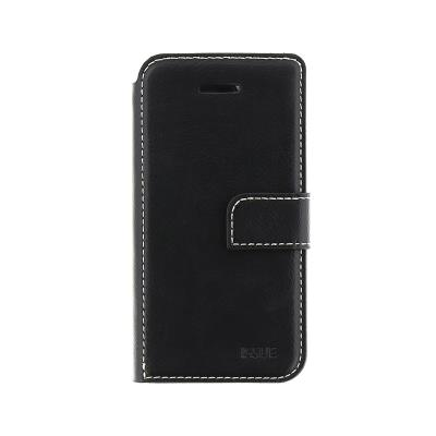 Funda Flip Cover OnePlus 7 Negra