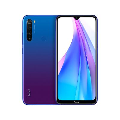 Xiaomi Redmi Note 8T 128GB/4GB Dual SIM Blue