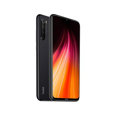 Xiaomi Redmi Note 8T 128GB/4GB Dual SIM Grey