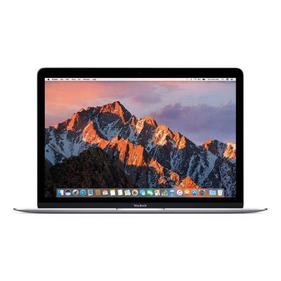 MacBook 12'' A1534 Core M SSD 256GB/8GB Prateado Recondicionado