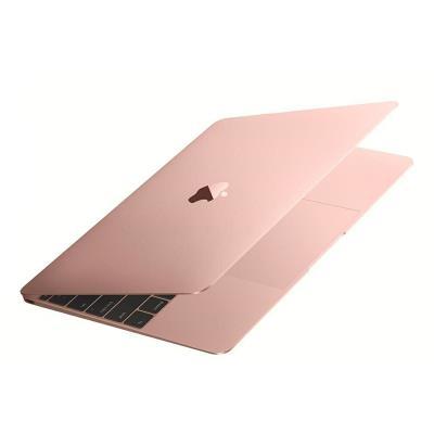 MacBook 12'' A1534 Core M5 SSD 512GB/8GB Rosa Dourado Recondicionado
