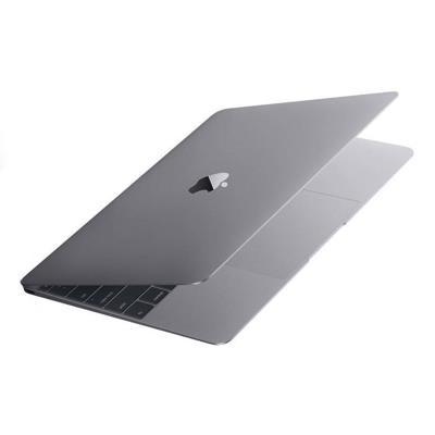 MacBook A1534 12'' Core M SSD 512GB/8GB Cinzento Sideral Recondicionado