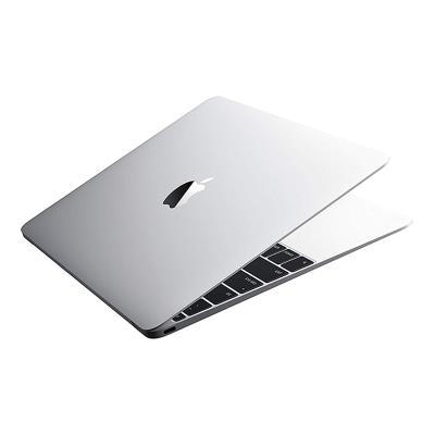 MacBook 12'' A1534 Core M SSD 512GB/8GB Prateado Recondicionado