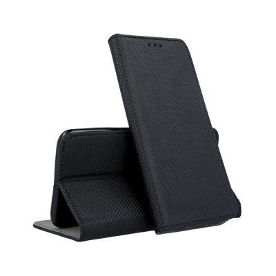 Capa Flip Cover Premium iPhone 11 Pro Max Preta