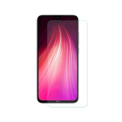 Película de Vidro Temperado Xiaomi Redmi Note 8