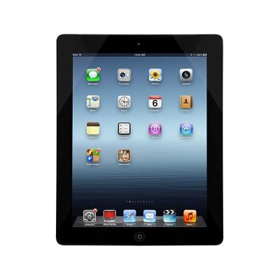 Apple iPad 4 A1460 Wi-Fi+4G 64GB/1GB Gris Espacial Reacondicionado