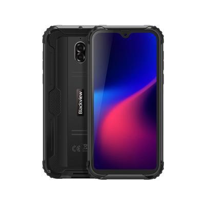 BlackView BV5900 32GB/3GB Dual SIM Preto