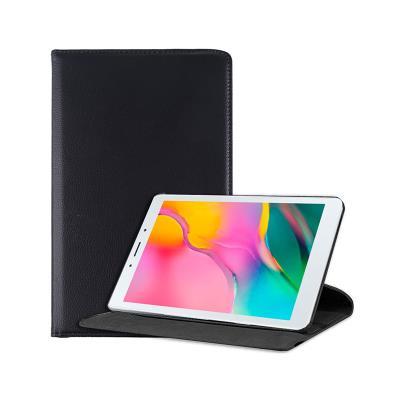 Capa de Pele Samsung Galaxy Tab A 2019 T290/T295 Preta