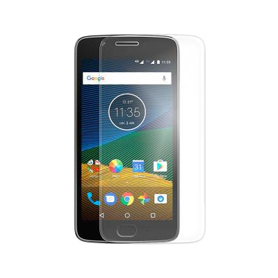 Tempered Glass Film Lenovo Moto G5