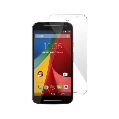 Tempered Glass Film Motorola Moto G (2nd gen) XT1068