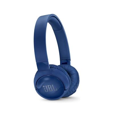 Auscultadores Bluetooth JBL Tune 600BTNC Azul