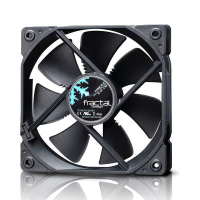 Fan Fractal Dynamic 120mm GP-12 Black